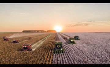 Farming Wallpaper