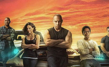 Fast 9 Wallpapers