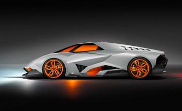 Fast Cars Wallpaper for Desktop