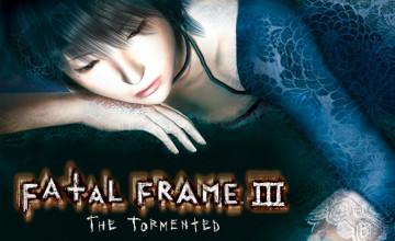Fatal Frame 3 Wallpaper