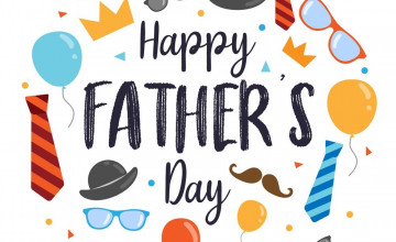 Father's Day 2020 Wallpapers