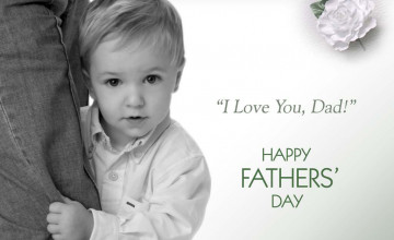 Father's Day Emotional Wallpapers