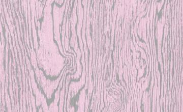 Faux Wood Wallpaper Border