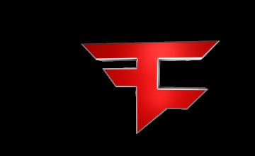 FaZe Logo Wallpaper