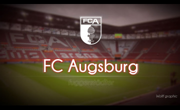 FC Augsburg Wallpapers