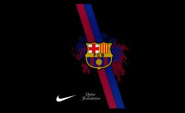 Fc Barca Wallpaper