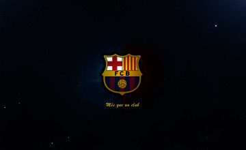 Fc Barca Wallpapers