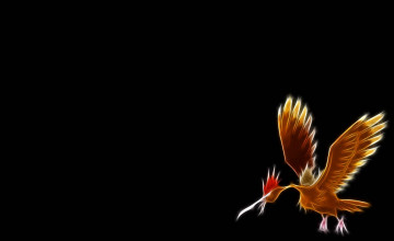 Fearow HD Wallpapers