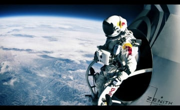 Felix Baumgartner Wallpapers
