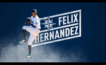 Félix Hernández Wallpapers
