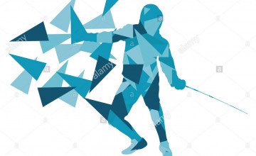Fencing Background