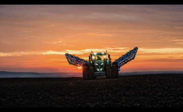Fendt Wallpaper