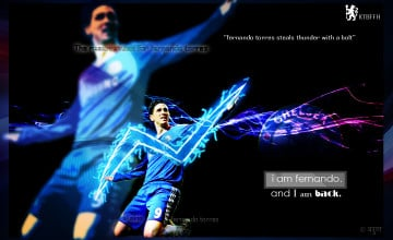 Fernando Torres Chelsea Wallpapers
