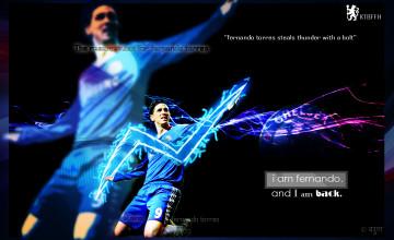 Fernando Torres Chelsea Wallpapers