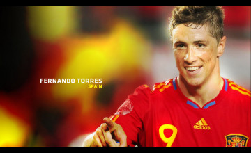 Fernando Torres New Wallpapers