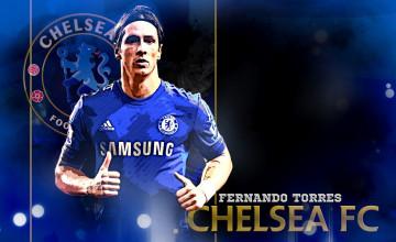 Fernando Torres Wallpaper Chelsea 2015
