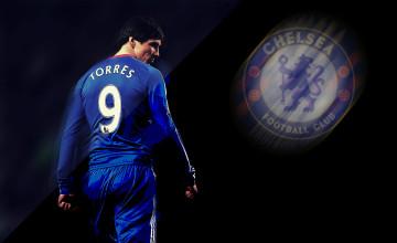 Fernando Torres Wallpaper Chelsea