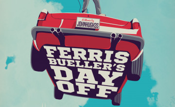 Ferris Bueller's Day Off Wallpapers