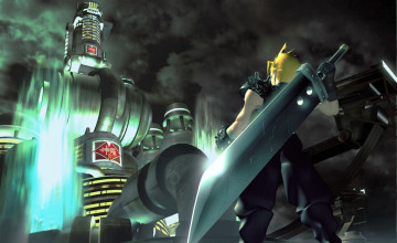 Ff7 Wallpapers