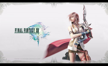 FFXIII Wallpaper