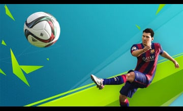 FIFA 16 Wallpapers