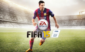 FIFA 2015 Wallpapers
