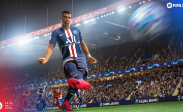 FIFA 2021 Wallpapers