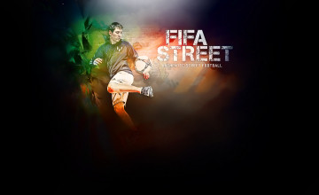 FIFA Street Wallpapers