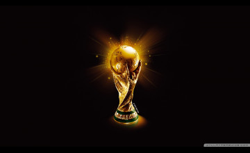 FIFA World Cup Wallpaper