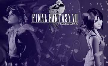 Final Fantasy 8 Wallpapers