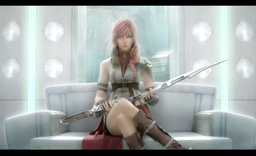 Final Fantasy HD Wallpaper 1080p