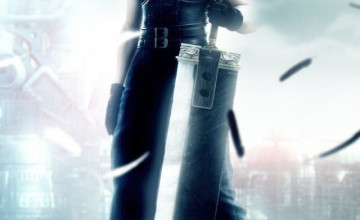 Final Fantasy iPhone Wallpaper