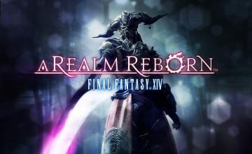 Final Fantasy Realm Reborn Wallpaper