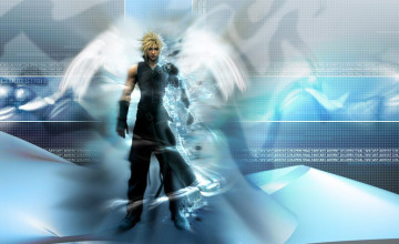 Final Fantasy Wallpaper Free