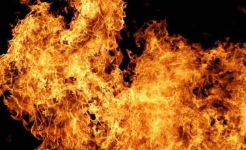 Fire 7 Wallpaper
