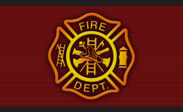 Fire Department Wallpaper