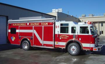 Fire Truck Wallpapers