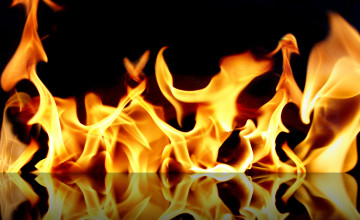 Fire Wallpaper Free Download