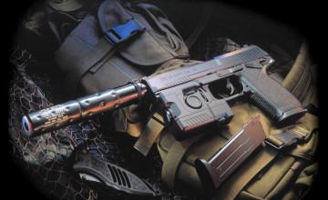 Firearms Wallpapers