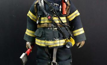 Firefighter Wallpaper Cell Phone
