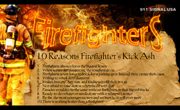 Firefighter Wallpapers Downloads