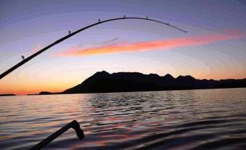 Fishing Wallpapers Widescreen
