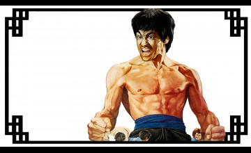 Fist Of Fury Wallpapers