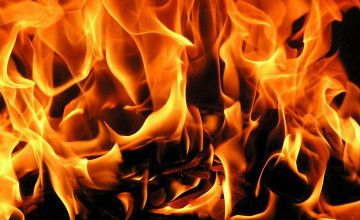 Flames Wallpaper Background for Free
