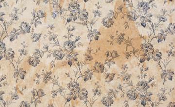 Floral Wallpaper UK
