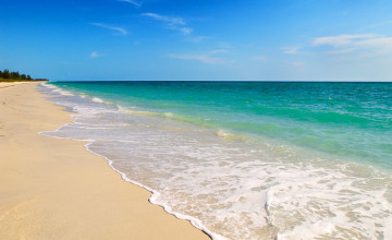Florida Beaches Desktop Wallpaper