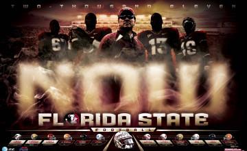 Florida State Desktop Wallpaper