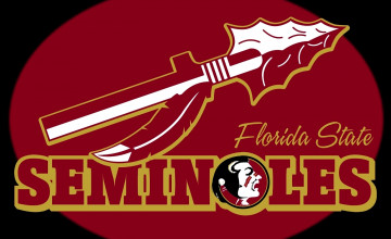 Florida State Screensavers Wallpaper