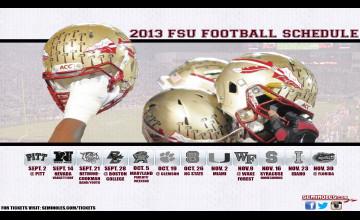 Florida State Seminoles Wallpaper 2013