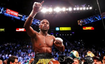Floyd Mayweather Wallpapers